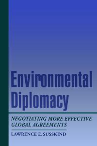 Environmental Diplomacy